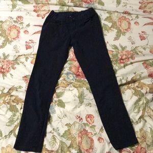 💥5 for $25💥 Kidpik black skinny jeans